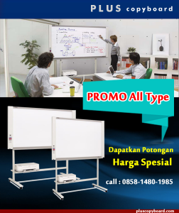 jual Whiteboard murah